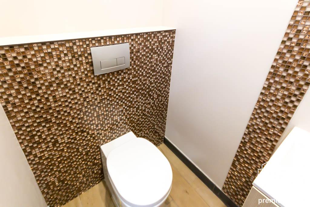 Дизайн интерьера и ремонт трехкомнатной квартиры по ул. Кузнечная 81 20