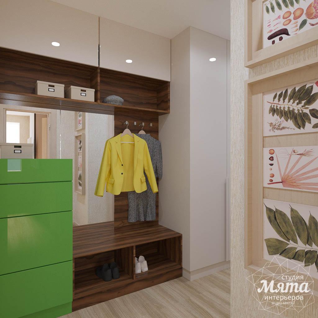 Дизайн интерьера трехкомнатной квартиры по ул. Куйбышева 102 img271321783