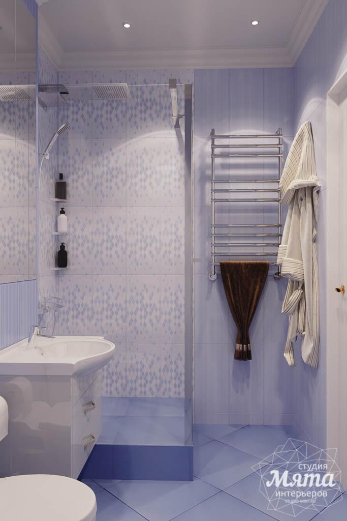 Дизайн интерьера однокомнатной квартиры ЖК Солнечный Остров img1585614508