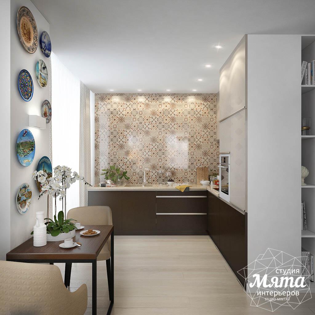 Дизайн-проект двухкомнатной квартиры в ЖК Чемпион Парк img1718521789