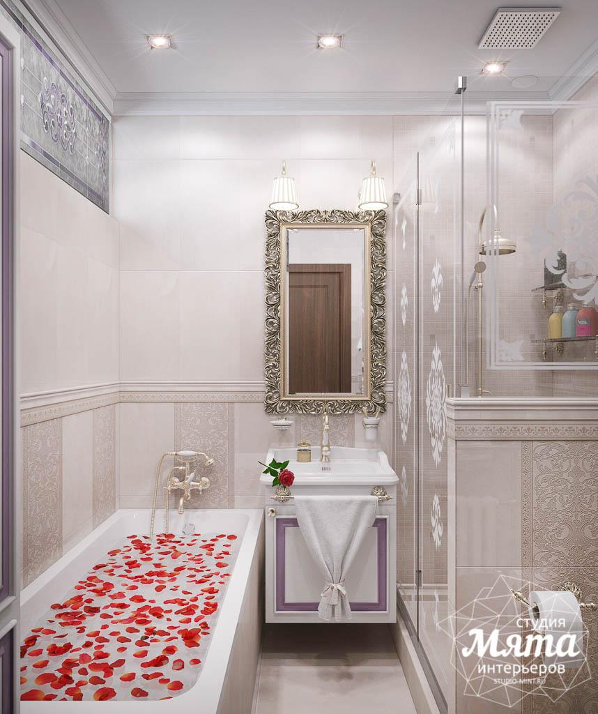 Дизайн-проект двухкомнатной квартиры в ЖК Чемпион Парк img286855034