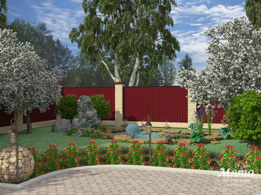 Дизайн фасада дома 532 м2 и бани 152 м2 г. Арамиль img1796316630