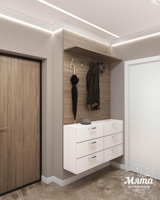 Дизайн интерьера двухкомнатной квартиры в ЖК Первый Николаевский img1591802547