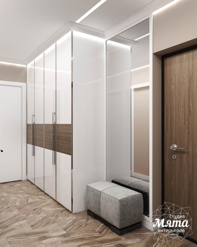 Дизайн интерьера двухкомнатной квартиры в ЖК Первый Николаевский img1280655351