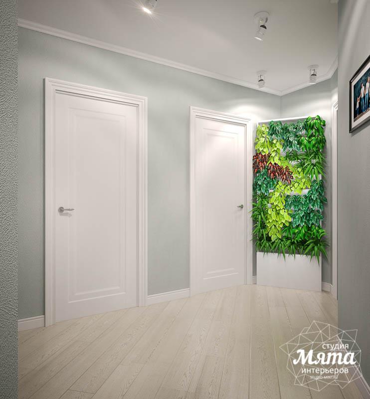 Дизайн интерьера четырехкомнатной квартиры по ул. Блюхера 41 img427297157