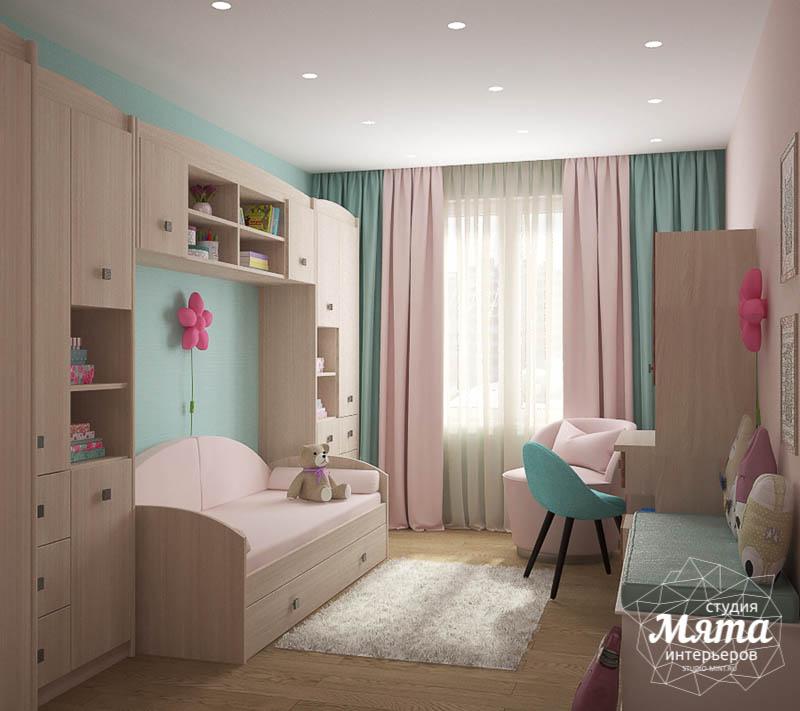 Дизайн интерьера детских комнат в г. Каменск-Уральский img1596013834