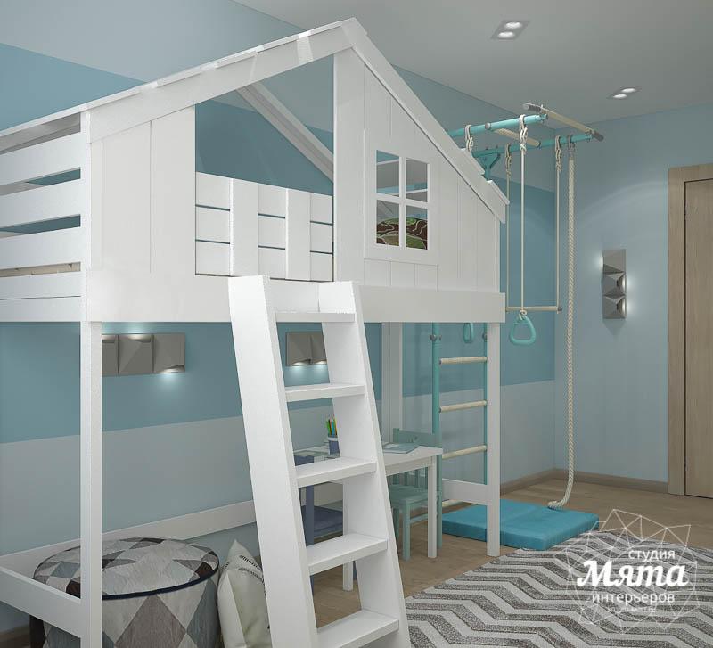 Дизайн интерьера детских комнат в г. Каменск-Уральский img2088662015