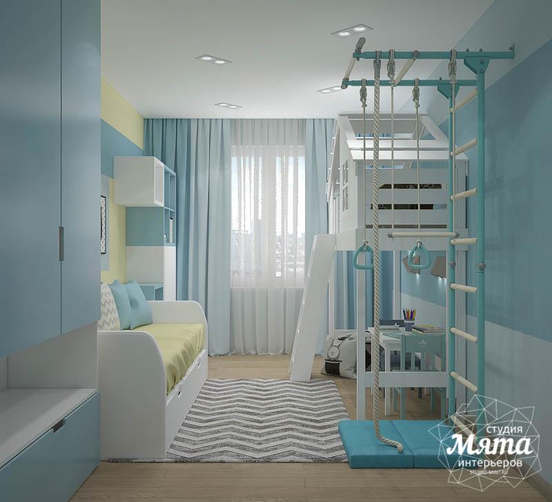 Дизайн интерьера детских комнат в г. Каменск-Уральский img322776433