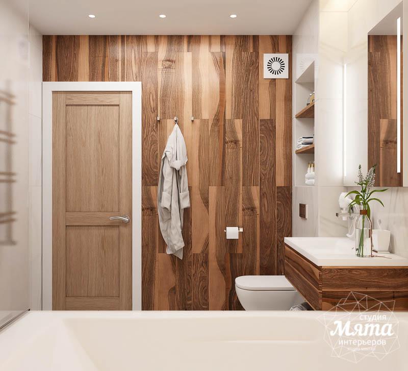 Дизайн интерьера четырехкомнатной квартиры по ул. Блюхера 45 img208511637