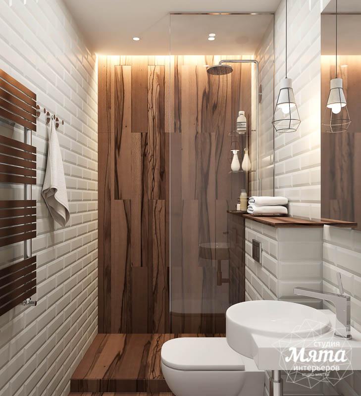 Дизайн интерьера четырехкомнатной квартиры по ул. Блюхера 45 img707965619