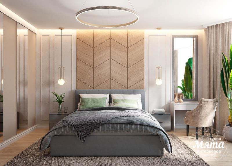 Дизайн интерьера четырехкомнатной квартиры по ул. Блюхера 45 img1539452068
