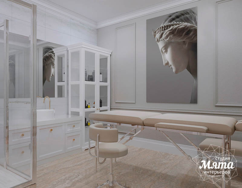 Дизайн интерьера и ремонт салона красоты в ЖК Флагман img1600962162