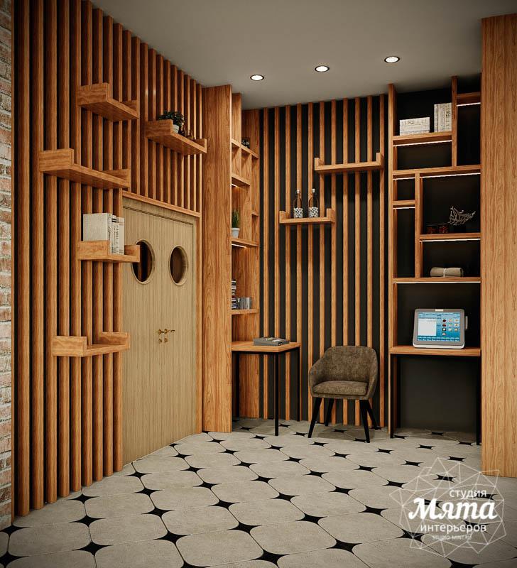 Дизайн интерьера ресторана термального комплекса Акварель г. Туринск img1696943087