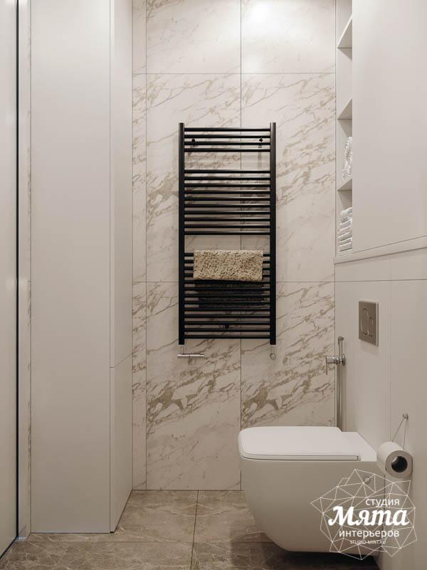 Дизайн интерьера трехкомнатной квартиры в ЖК Чемпион Парк img1609997842