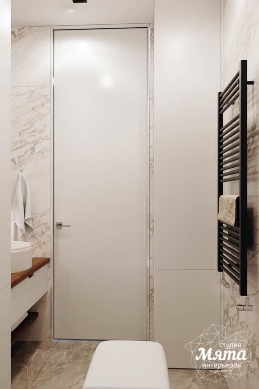Дизайн интерьера трехкомнатной квартиры в ЖК Чемпион Парк img1276394911