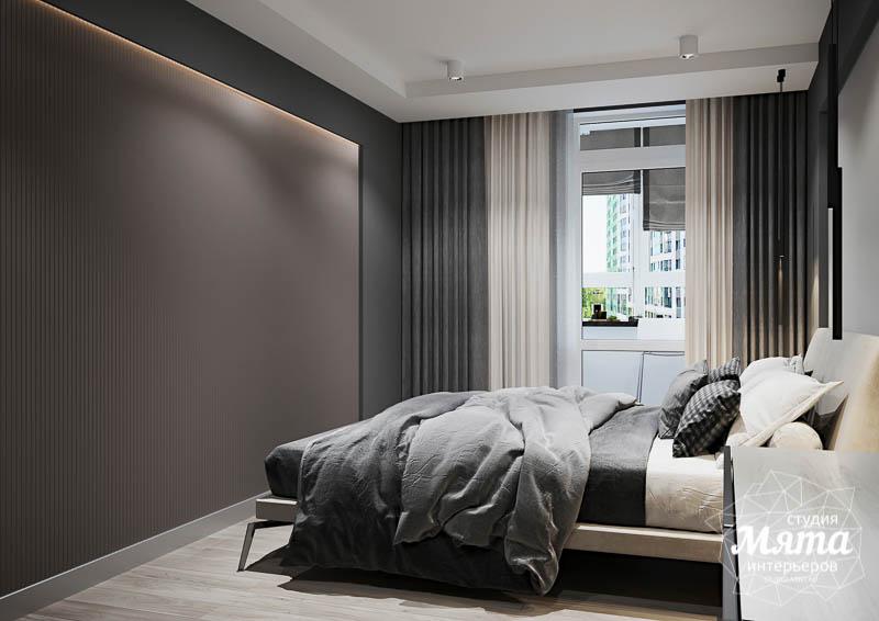 Дизайн интерьера однокомнатной квартиры в ЖК Оазис img2067516315