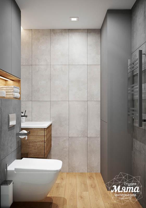 Дизайн интерьера однокомнатной квартиры в ЖК Оазис img107884600