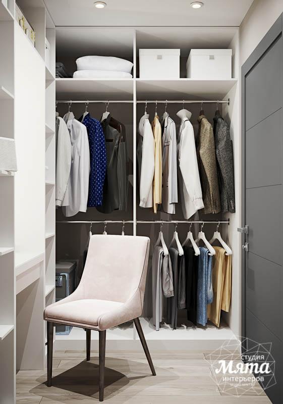 Дизайн интерьера однокомнатной квартиры в ЖК Оазис img434203650