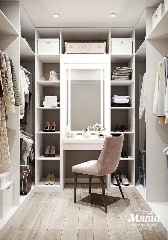 Дизайн интерьера однокомнатной квартиры в ЖК Оазис img854377114