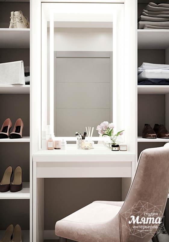 Дизайн интерьера однокомнатной квартиры в ЖК Оазис img874299397