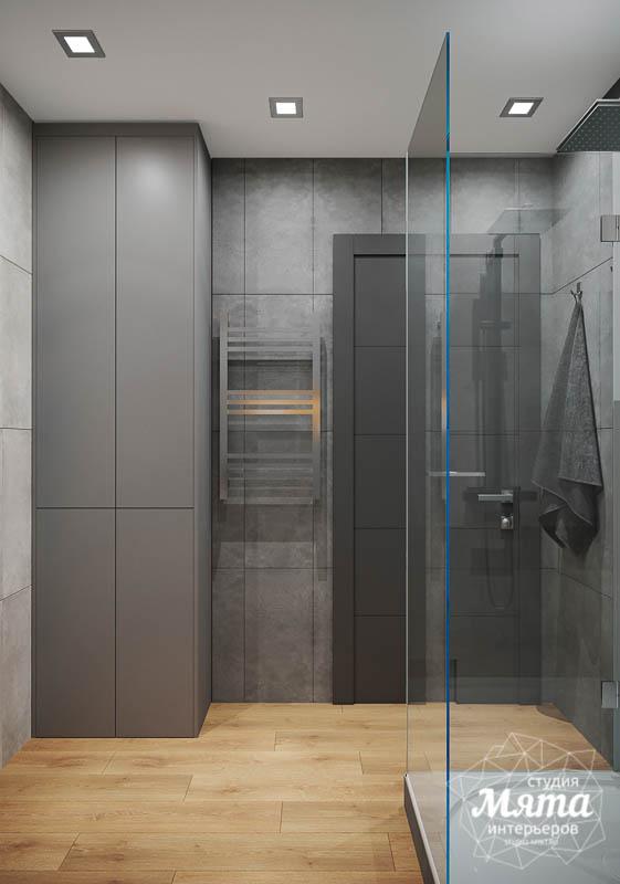 Дизайн интерьера однокомнатной квартиры в ЖК Оазис img943109984