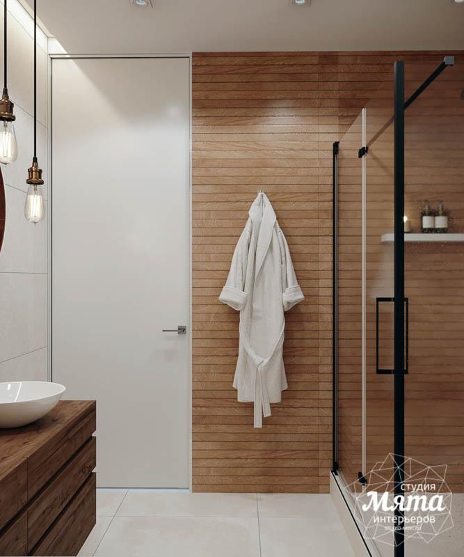 Дизайн интерьера трехкомнатной квартиры в ЖК Чемпион Парк img288422055