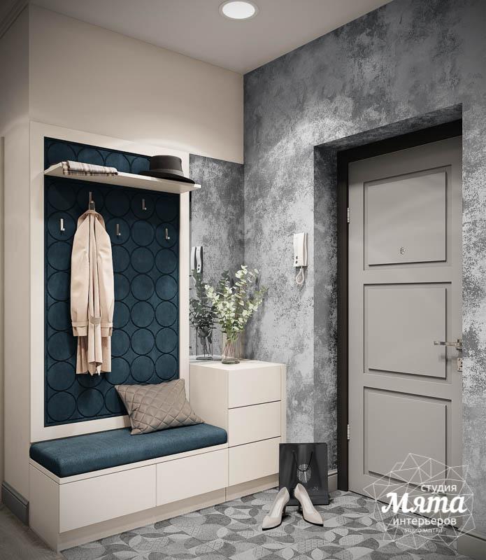 Дизайн интерьера коттеджа в г. Югорск ХМАО img1757808345