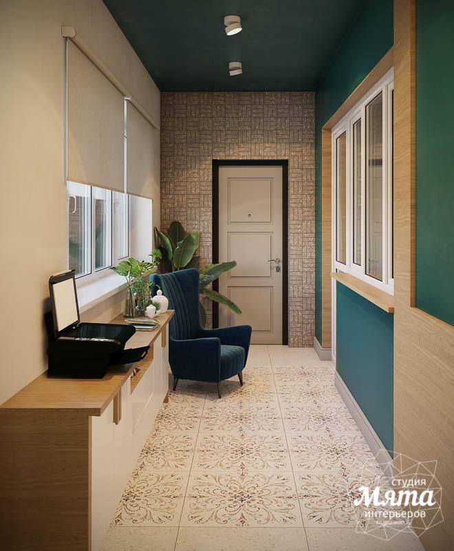 Дизайн интерьера коттеджа в г. Югорск ХМАО img711686544