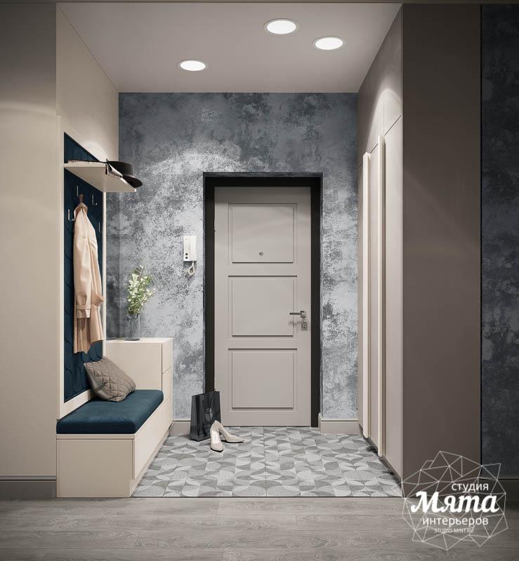Дизайн интерьера коттеджа в г. Югорск ХМАО img1723947901