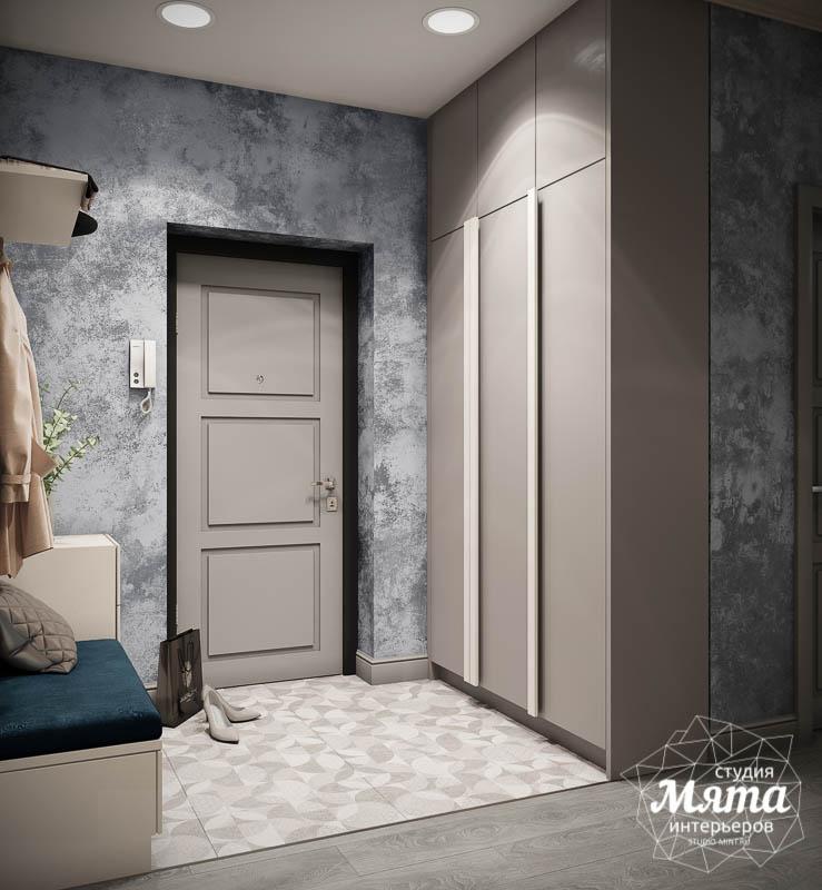 Дизайн интерьера коттеджа в г. Югорск ХМАО img440485527