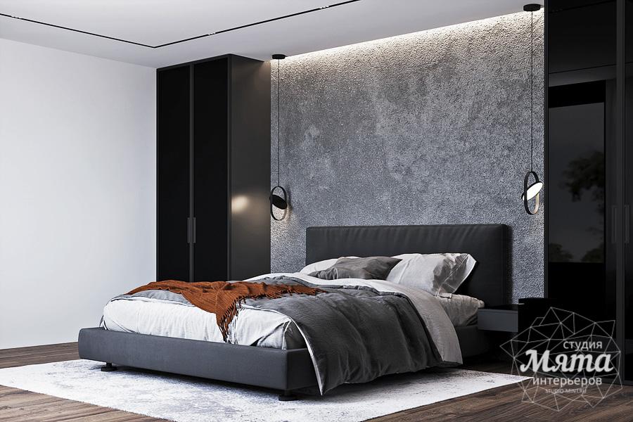 Дизайн интерьера загородного дома КП Заповедник img803400995
