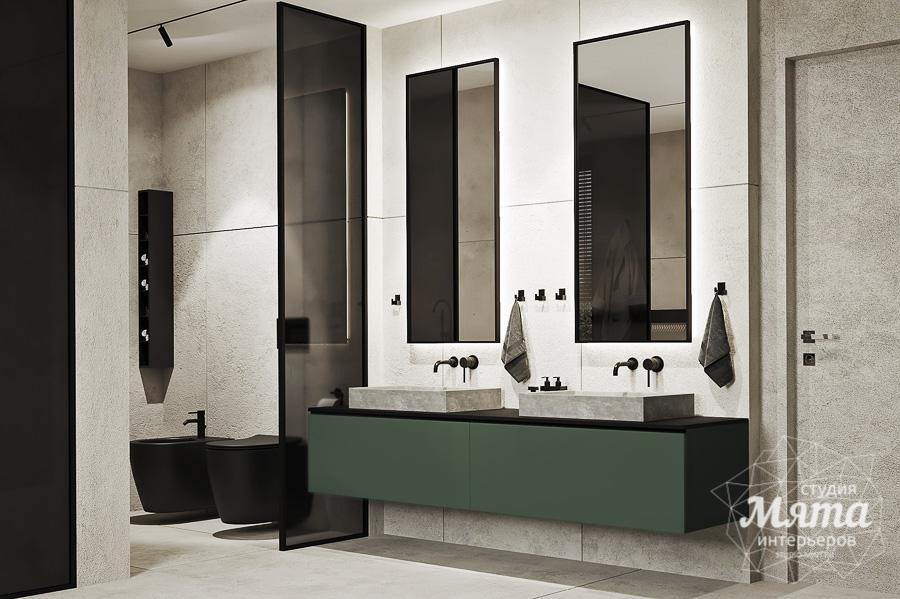 Дизайн интерьера загородного дома КП Заповедник img693447581