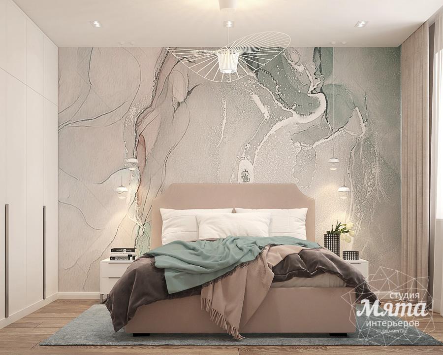 Дизайн интерьера трехкомнатной квартиры ЖК Клевер Парк img1067176530