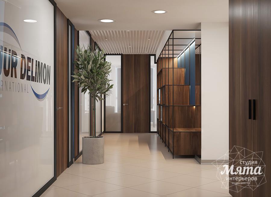 Дизайн интерьера офиса Bijur Delimon img1521180972