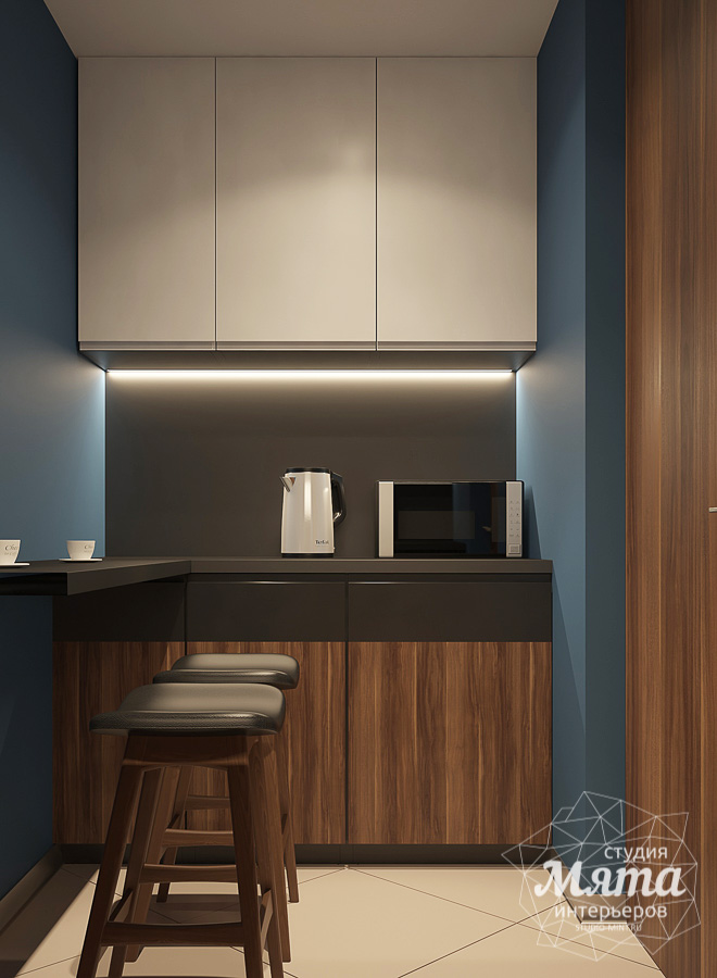 Дизайн интерьера офиса Bijur Delimon img189532003