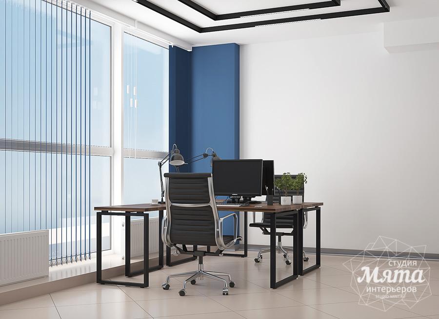 Дизайн интерьера офиса Bijur Delimon img2113969083