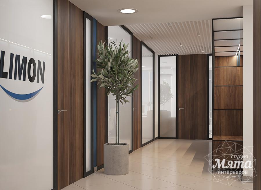 Дизайн интерьера офиса Bijur Delimon img117371609