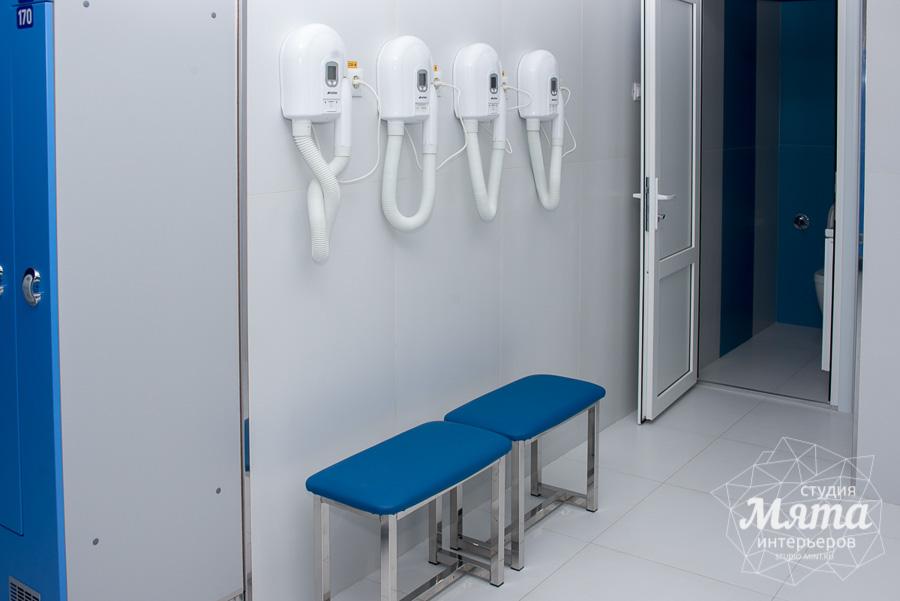 Дизайн интерьера и ремонт помещений для АО Ирбитский Молочный Завод 31