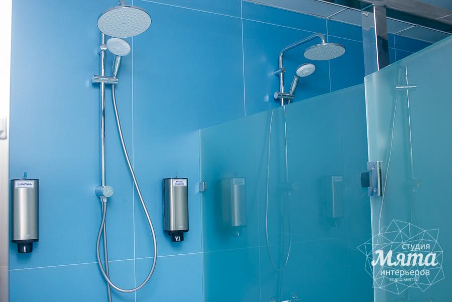 Дизайн интерьера и ремонт помещений для АО Ирбитский Молочный Завод 28