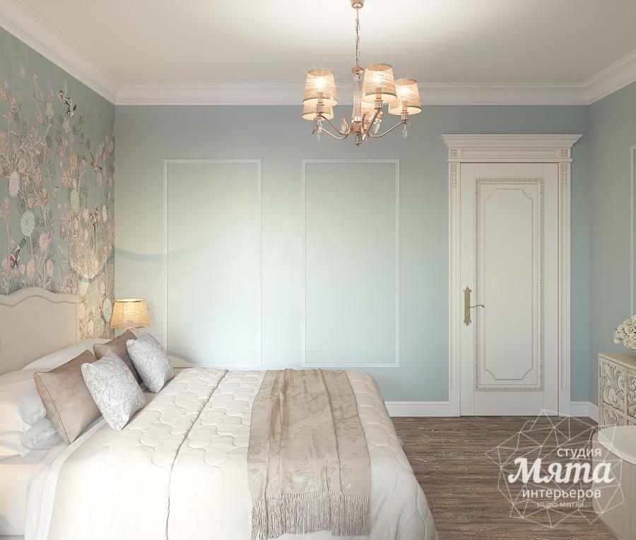 Дизайн интерьера двухкомнатной квартиры ЖК Ольховский парк img1070152731