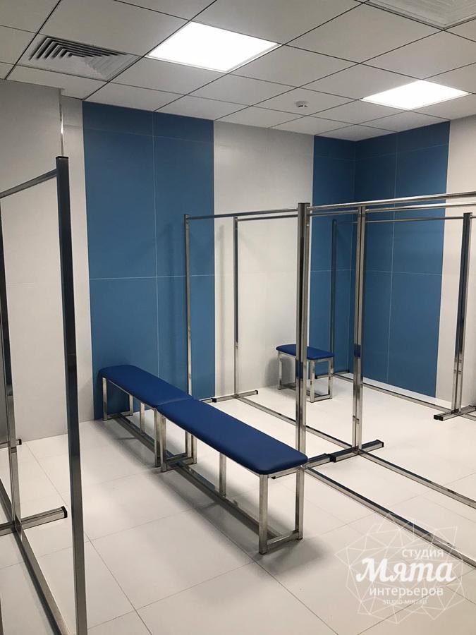 Дизайн интерьера и ремонт помещений для АО Ирбитский Молочный Завод 33